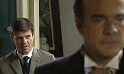 Una Vita trama puntata 18 agosto: Simon attacca Arturo, Teresa incinta?