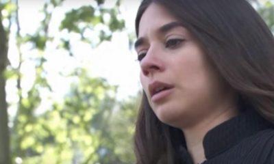 Una Vita, anticipazioni puntata 25 agosto: Teresa tenta il suicidio