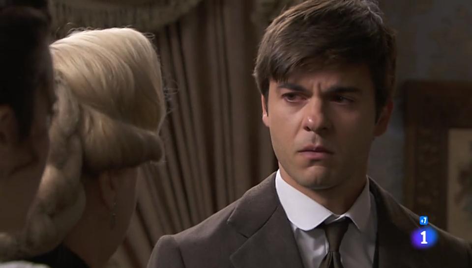 Una Vita anticipazioni puntata 21 agosto: Simon scopre l'inganno di Arturo
