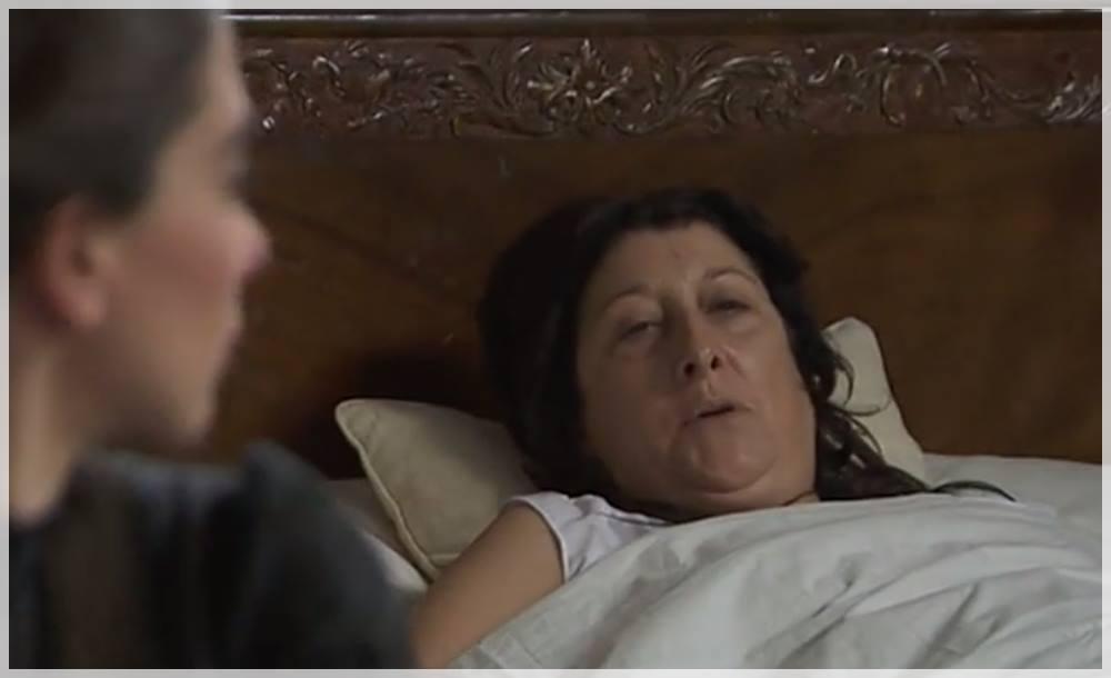 Una Vita, anticipazioni puntata venerdì 7 settembre: Ursula si allea con Mauro