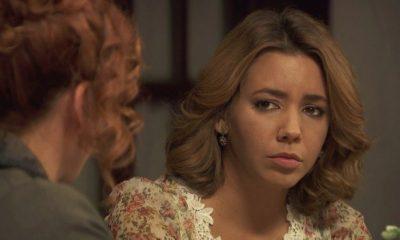 Il Segreto, anticipazioni martedì 11 settembre: Emilia dubita di Fè