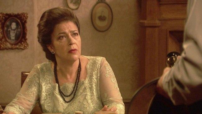 Il Segreto - Donna Francisca