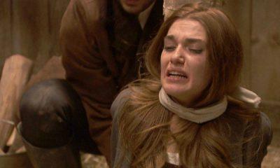 Il Segreto, anticipazioni 5 settembre: Saul salva Julieta, Ignacio muore
