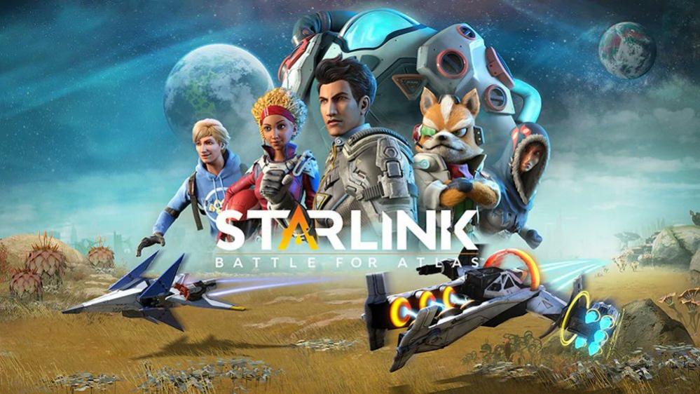 giochi in uscita starlink