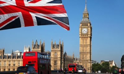 Canzoni Inghilterra
