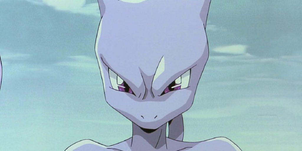 pokémon go Mewtwo-staring-Pokemon