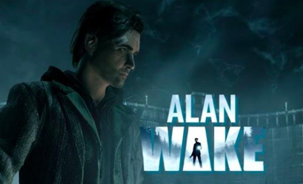 alan wake serie tv