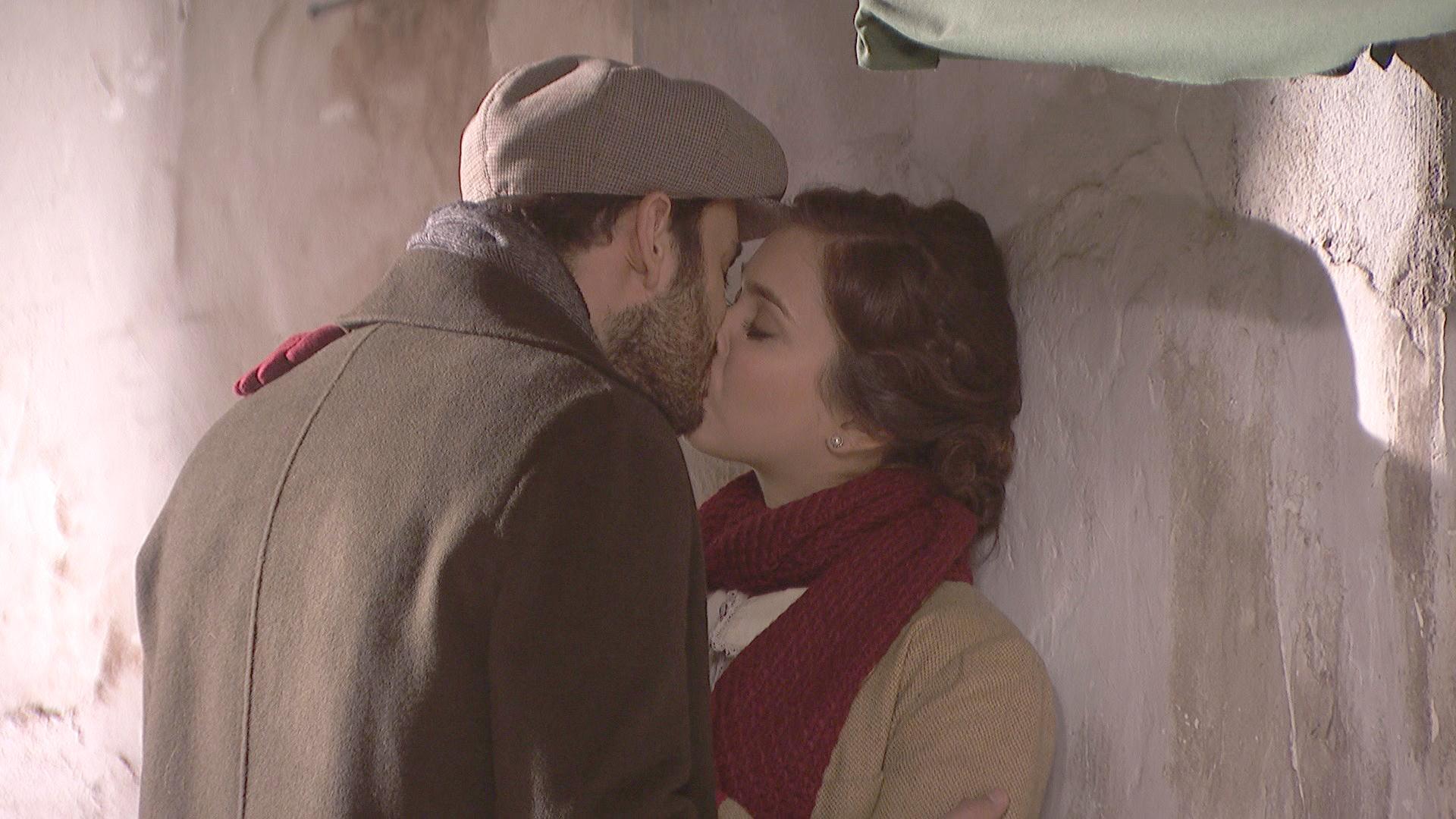 Il Segreto - Laura e Saul