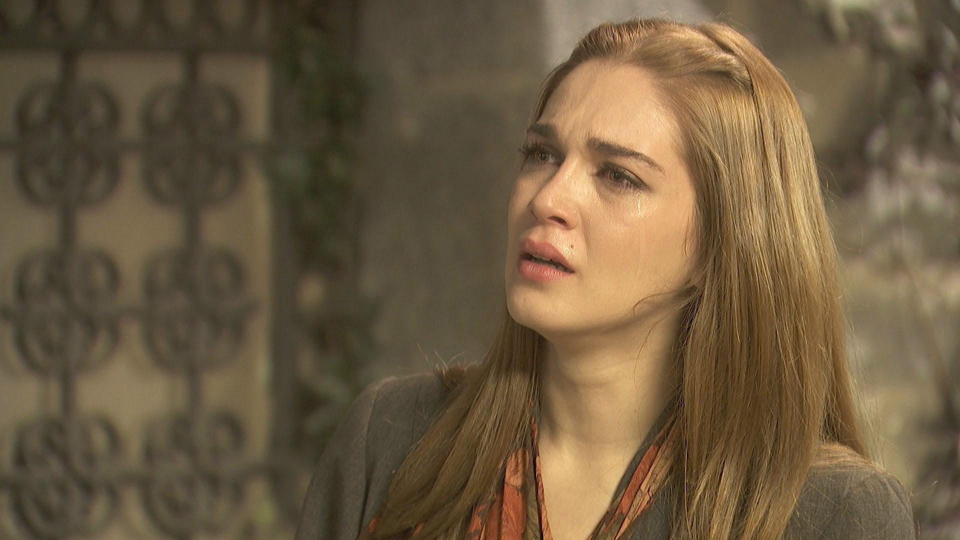 Il Segreto, anticipazioni sabato 15 settembre: Julieta furiosa con Saul