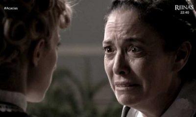 Una Vita anticipazioni sabato 8 settembre: Fabiana uccide Ursula?