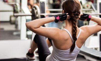 5 canzoni perfette per fitness