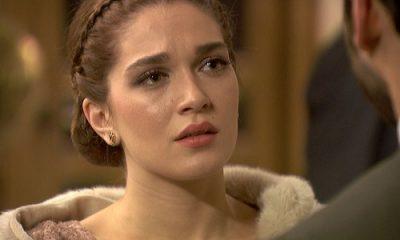Il Segreto, anticipazioni 26 settembre: Julieta si trasferisce alla Villa