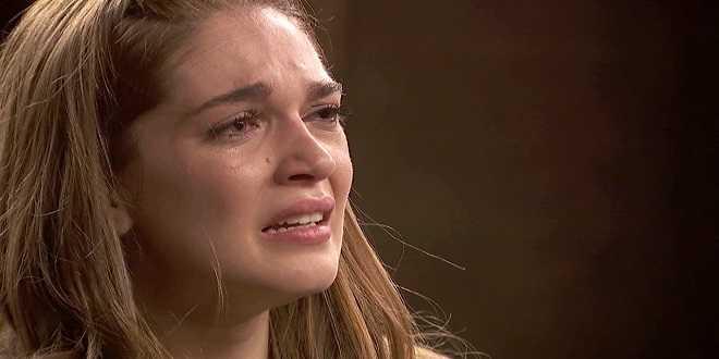 Il Segreto: Julieta sequestrata da Don Ignacio