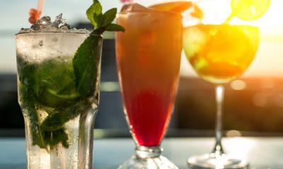 5 canzoni perfette per cocktail tra amici