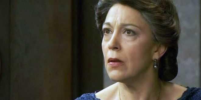 Il Segreto - Donna Francisca Montenegro