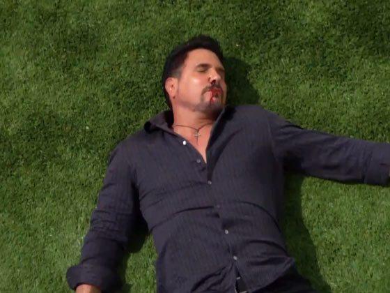 Beautiful, anticipazioni americane: Bill cade dal terrazzo e finisce in coma
