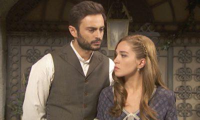 Il Segreto, anticipazioni 30 ottobre: Julieta e Saul lasciano Puente Viejo?