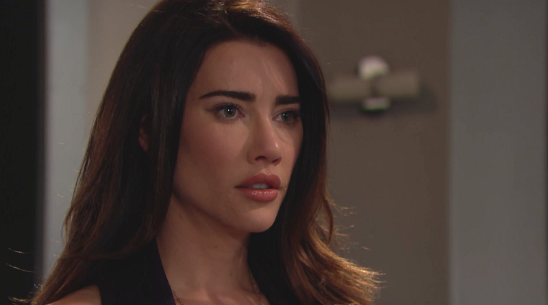Beautiful - Steffy Forrester