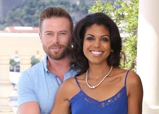 Beautiful, anticipazioni americane: Maya e Rick lasciano di scena