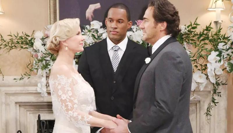 Beautiful - il matrimonio di Ridge e Brooke