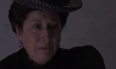 Una Vita, anticipazioni 8-13 ottobre: svelato il segreto di Ursula Dicenta