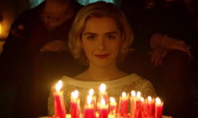 Sabrina trailer