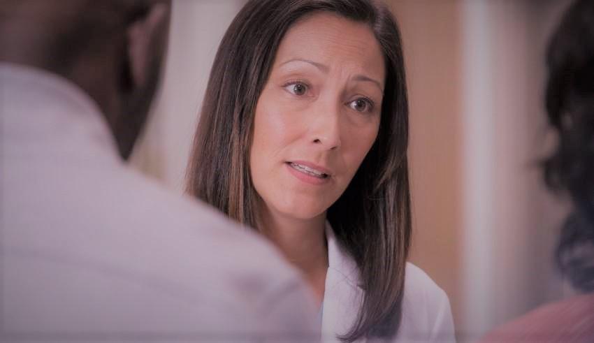 The Good Doctor - La dottoressa Lim