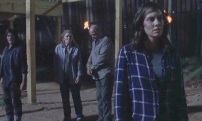 The Walking Dead 9x01