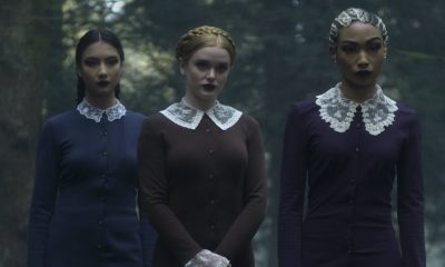 Weird Sisters Sabrina