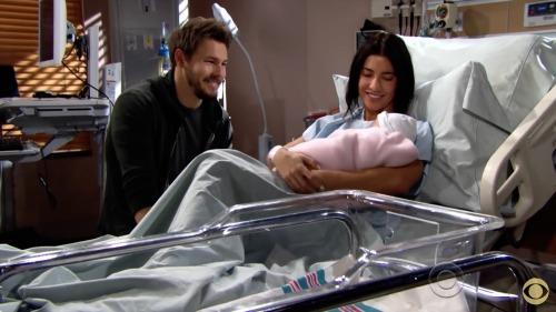 Beautiful - Liam, Steffy e Kelly