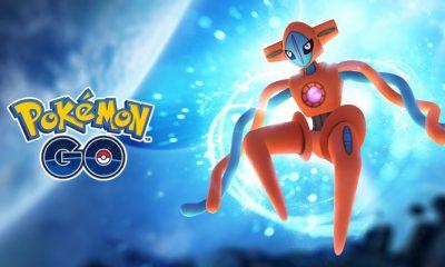 pokemon go deoxys