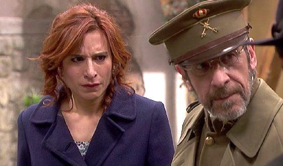 Il Segreto, anticipazioni puntata serale 24 ottobre: il generale umilia Fè