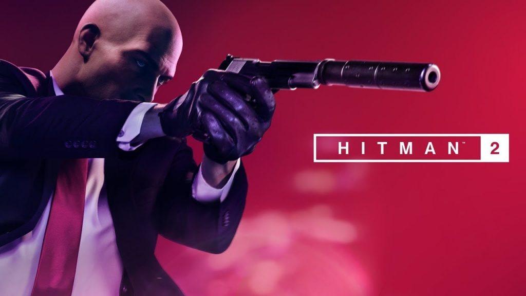 giochi in uscita hitman 2