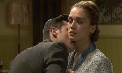 Il Segreto, anticipazioni 22 ottobre: Prudencio tenta di violentare Julieta