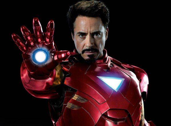avenger 4 iron man