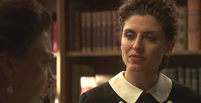 Il Segreto - una proposta indecente per Nazaria
