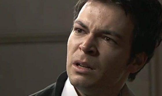 Una Vita, anticipazioni 11-12 ottobre: Pablo si macchia di un omicidio?
