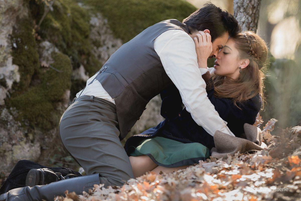 Il Segreto - Julieta e Saul