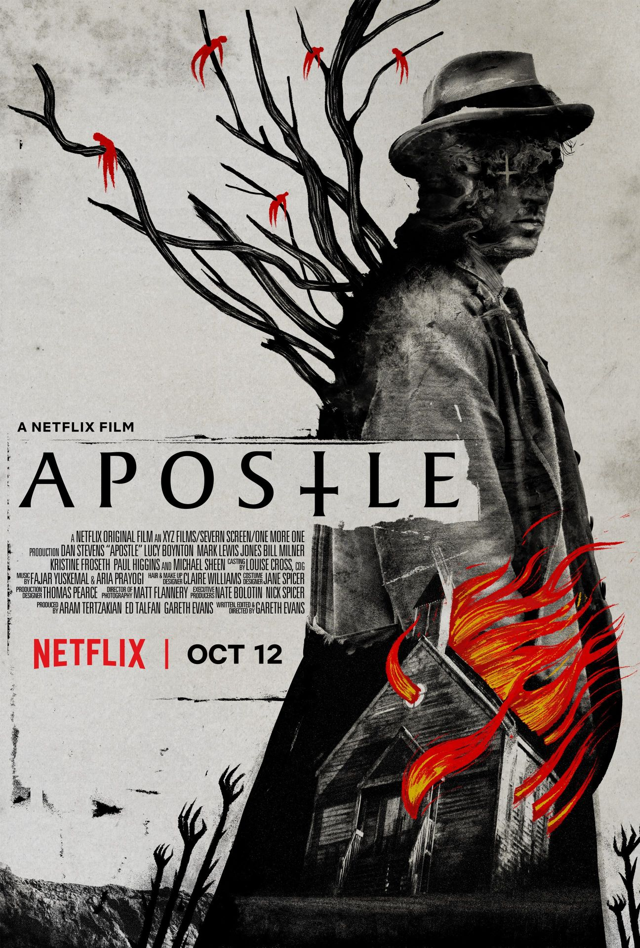 Apostolo Recensione