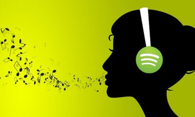 spotify playlist infinita aggiornamento