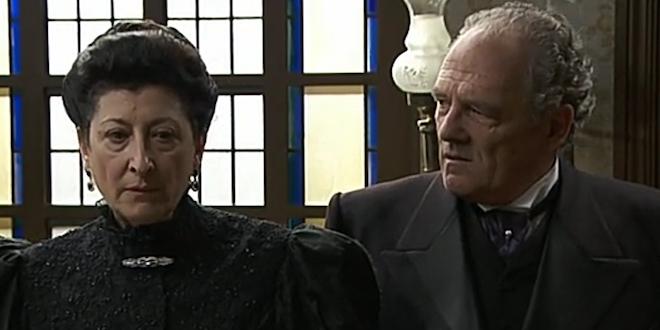 Una Vita - Ursula e Jaime Alday