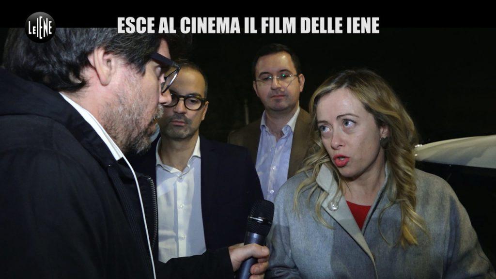 Il sindaco, Italian politics for dummies