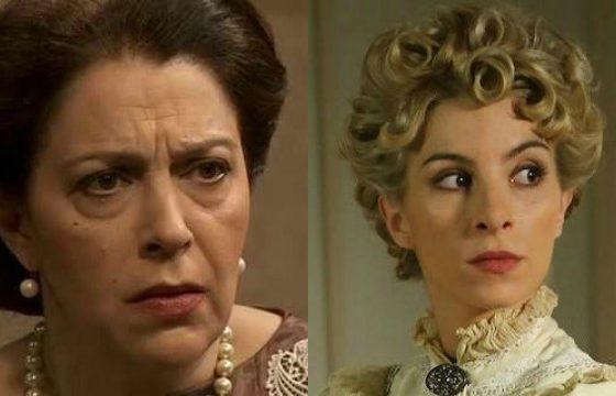 Il Segreto e Una Vita: cambio di programmazione per le soap di Canale 5
