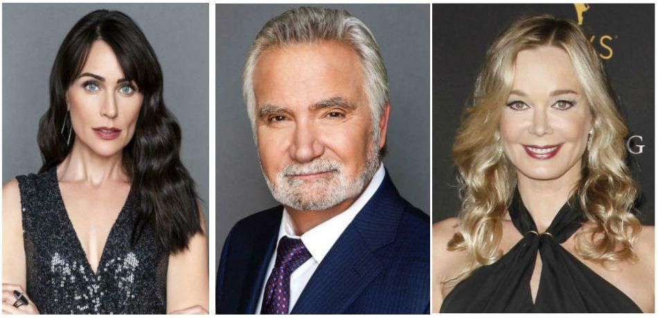 Beautiful - Quinn, Eric e Donna