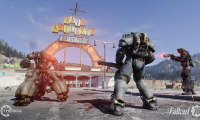 Fallout 76 2 steam