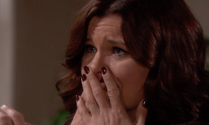 Beautiful, trame 12-17 novembre: Wyatt lascia Katie, Steffy gelosa di Hope