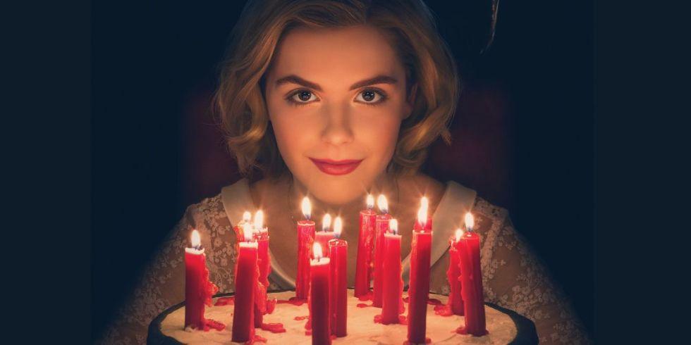 Netflix dicembre - Le terrificanti avventure di Sabrina