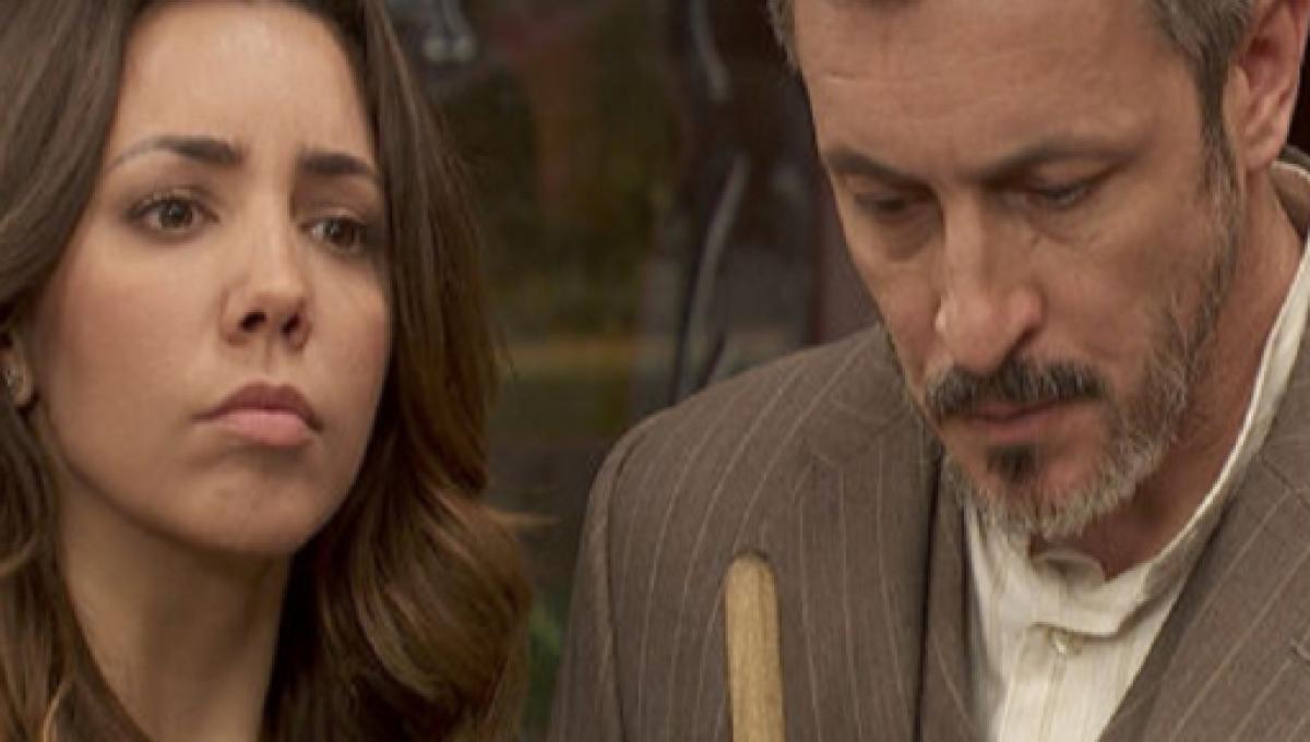 Emilia e Alfonso / Il Segreto