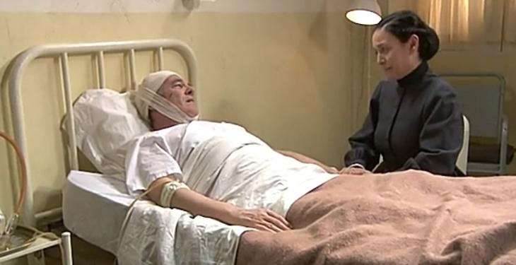 Una Vita, anticipazioni 5-6 novembre: Jaime Alday resta paralizzato