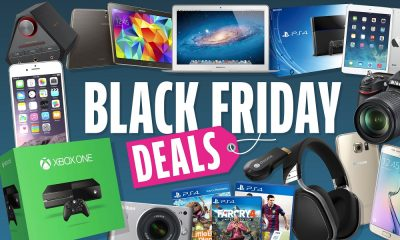 black friday 2018 amazon elettronica